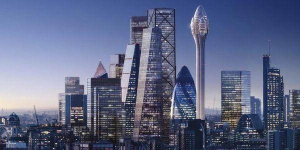 Billionaire Banker Joseph Safra Sees Tulip Tower Blocked By London Mayor Sadiq Khan