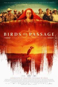 Review: 'Birds Of Passage' Is A Haunting Masterpiece