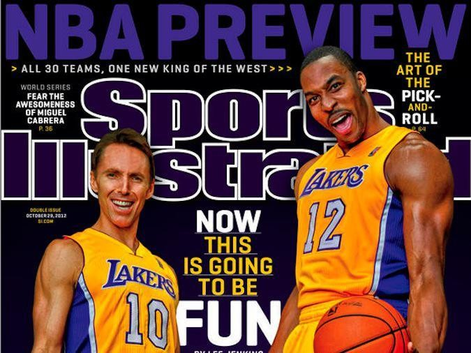 Summer of the Lakers' Discontent