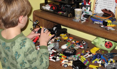What Legos Taught Me About How Robots Should Work