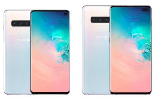 Samsung's Galaxy S10 Has Familiar Software Update Failings