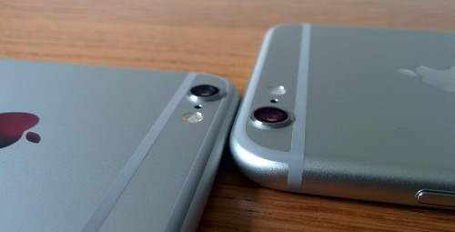 iPhone 6S Report Exposes Controversial Camera Risk
