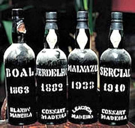 Why Madeira Is The Next Great Thing In Wine