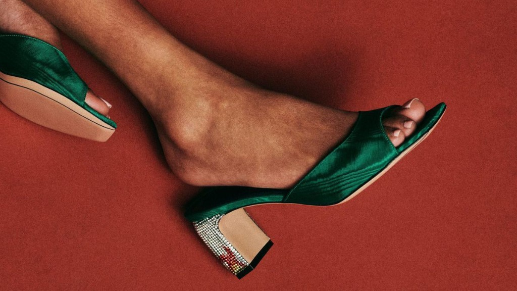 Looking For A Sustainable Footwear Brand? Get T0 Know Luxury Label, IINDACO