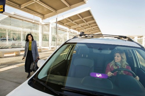 Hilton Honors Members Now Have A Very Good Reason To Choose Lyft Over Uber