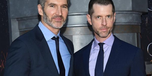 'Game Of Thrones' Showrunners David Benioff And D.B. Weiss Missed Their Big Opportunity To Explain Themselves