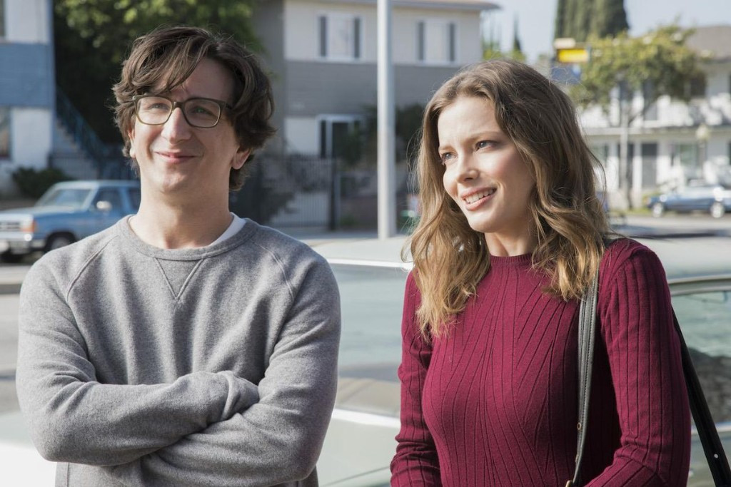 Want To Fall Head Over Heels? 'Love' On Netflix Is The Perfect Binge
