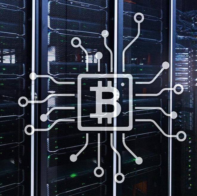 Blockchain & IoT cover image