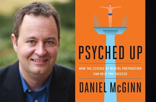Daniel McGinn: Why Being Mentally Prepared Is Key To Career Success