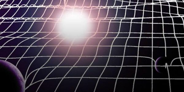 Ask Ethan: Why Do Gravitational Waves Travel Exactly At The Speed Of Light?