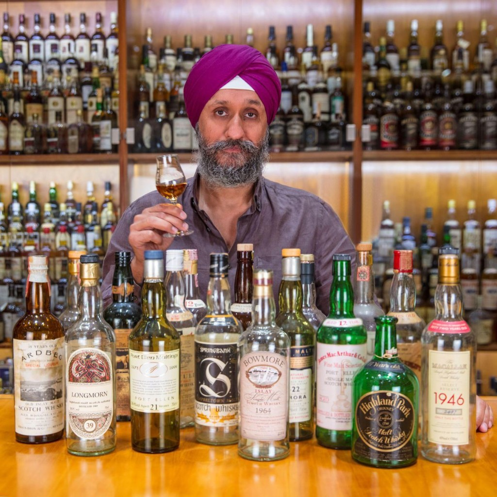 How The Whisky Exchange Became The World's Largest Online Retailer Of Scotch
