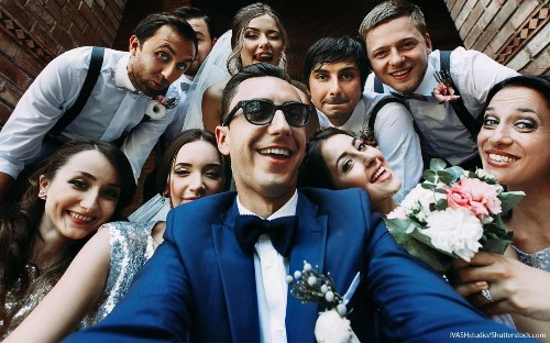 Part Of The Wedding Party? Here's How To Save Money