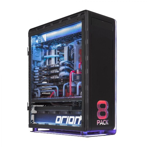 The Incredible Gaming PC That Costs $30,000