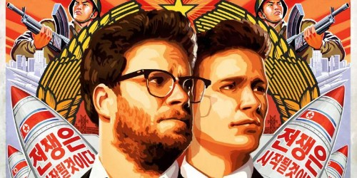 What 'The Interview' Accidentally Taught Us About Digital Film Distribution