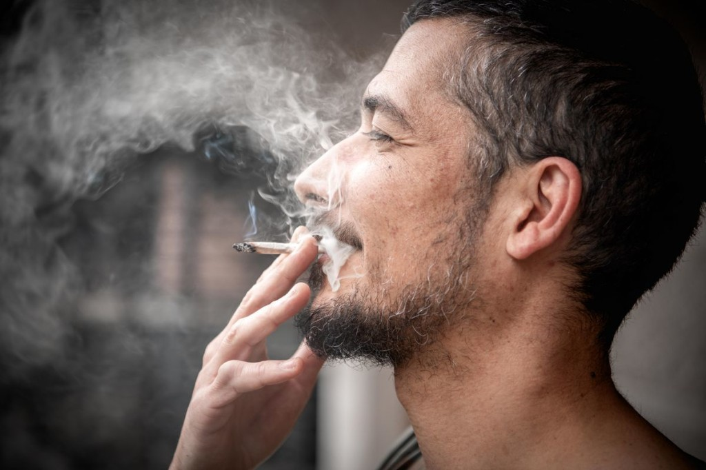 Inhaled Cannabis Reduced OCD Symptoms In Recent Study