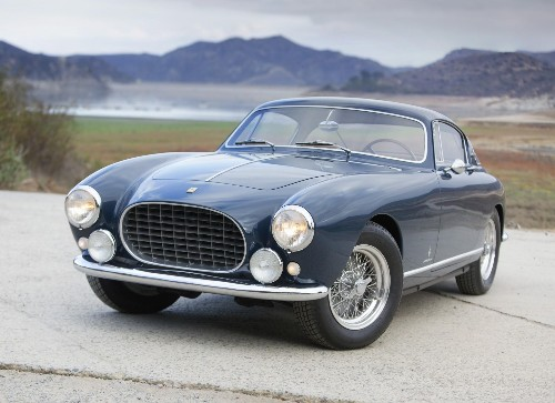 A Very Happy New Year For Car Collectors, Part Three: Bonhams Scottsdale Auction