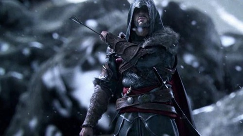 The Five Best Video Game Trailers