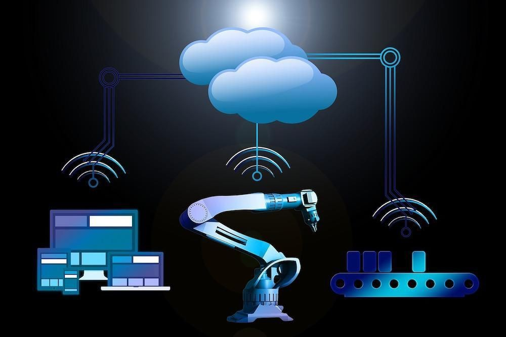 Why AIoT Is Emerging As The Future Of Industry 4.0