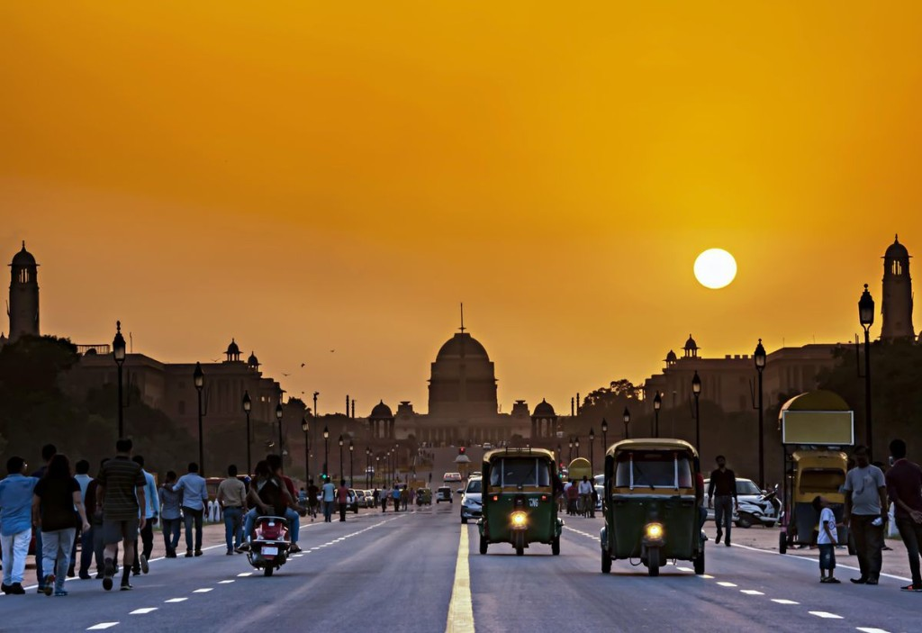 India: On The Road To Recovery?