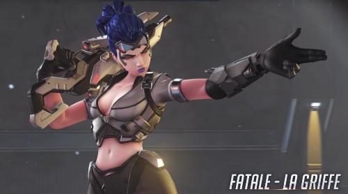 Overwatch's 'King Row Uprising' Trailer Leaks, Shows Off The Best Skins Yet