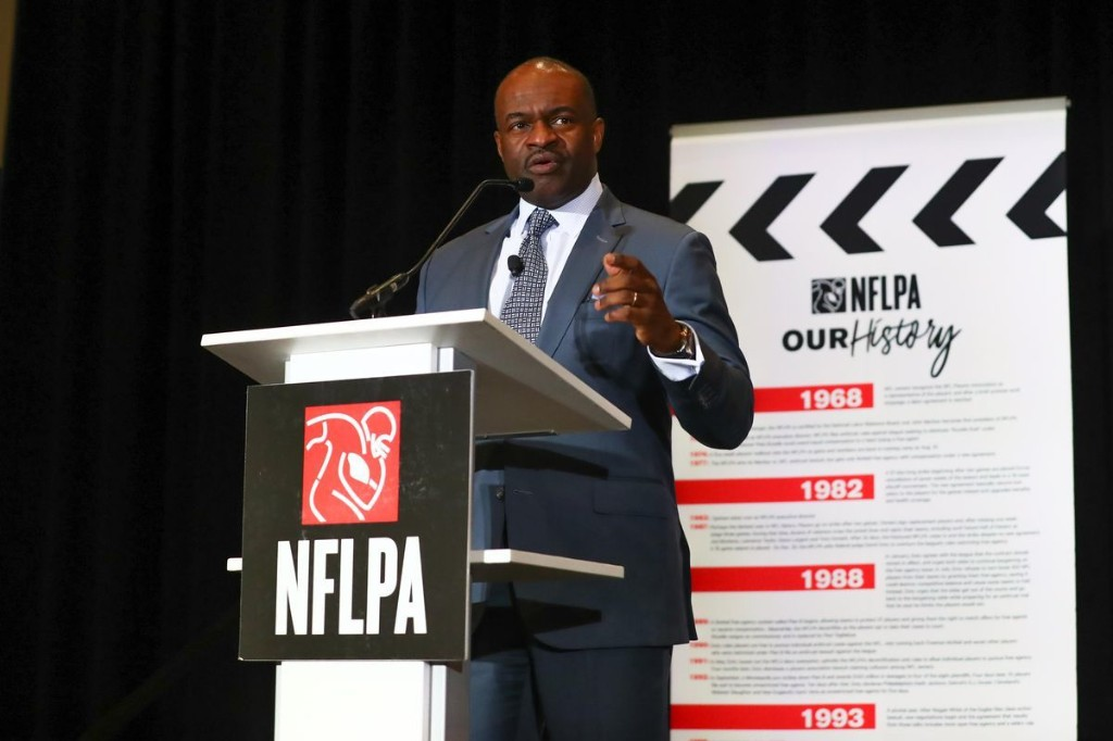 NFL's Escrow Proposal Hints At Upcoming NBA Salary Battle In 2020-21