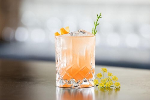 Stylish Gin Cocktails To Make At Home