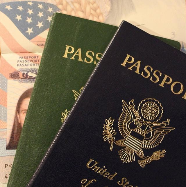 To Renounce U.S. Passport, Get In Line -- Or Just Don't Pay Your Taxes