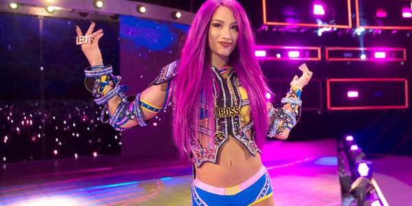 WWE Needs Sasha Banks More Than She Needs WWE