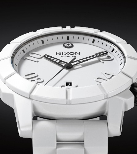 Nixon Releases Official 'Star Wars' Watches
