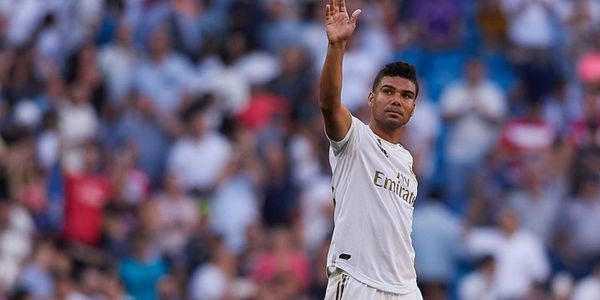 Statistics Suggest 'Essential' Casemiro Close To Burning Out For Real Madrid And Brazil