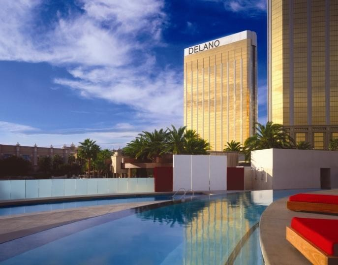 Hotels of the Year 2014