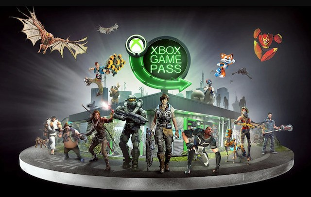Microsoft Levels-Up Its Gaming Play With Game Stack