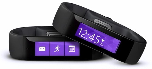 A Few Days With The Microsoft Band