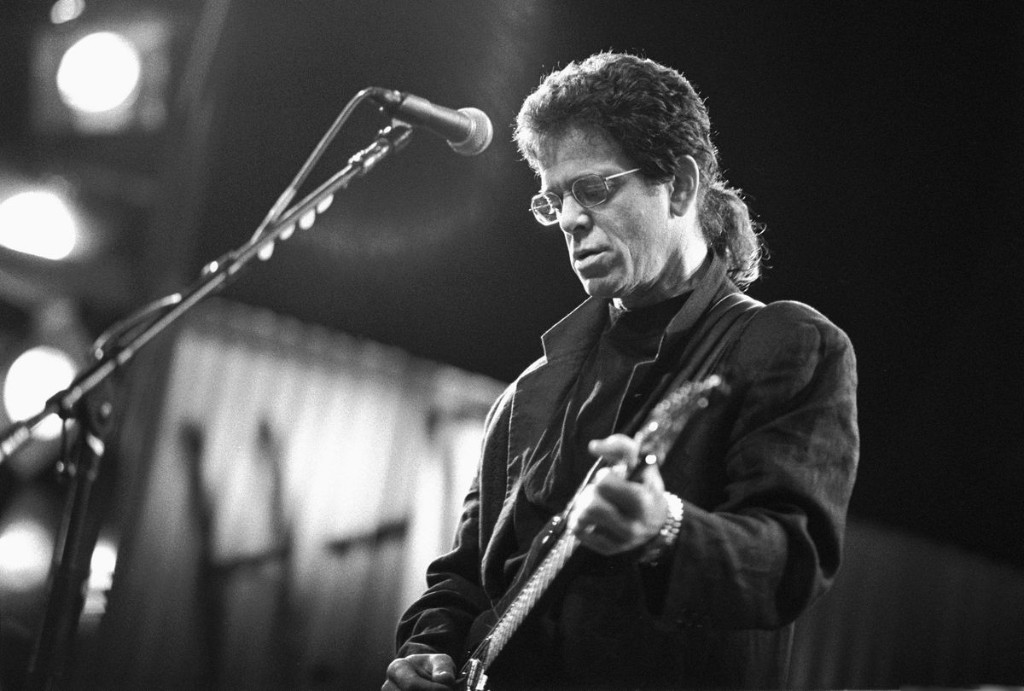 Lou Reed's 'New York': An Appreciation Of The Rocker's Comeback Album 30 Years Later