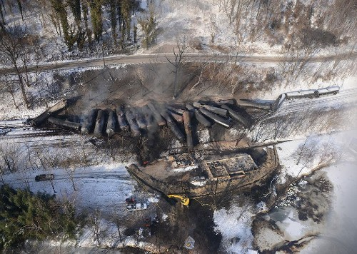 Which Is Safer For Transporting Crude Oil: Rail, Truck, Pipeline Or Boat?