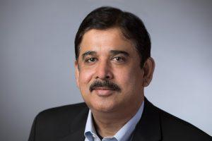 Former Seagate And MACOM Exec Pranab Sinha Named CIO Of Genesys