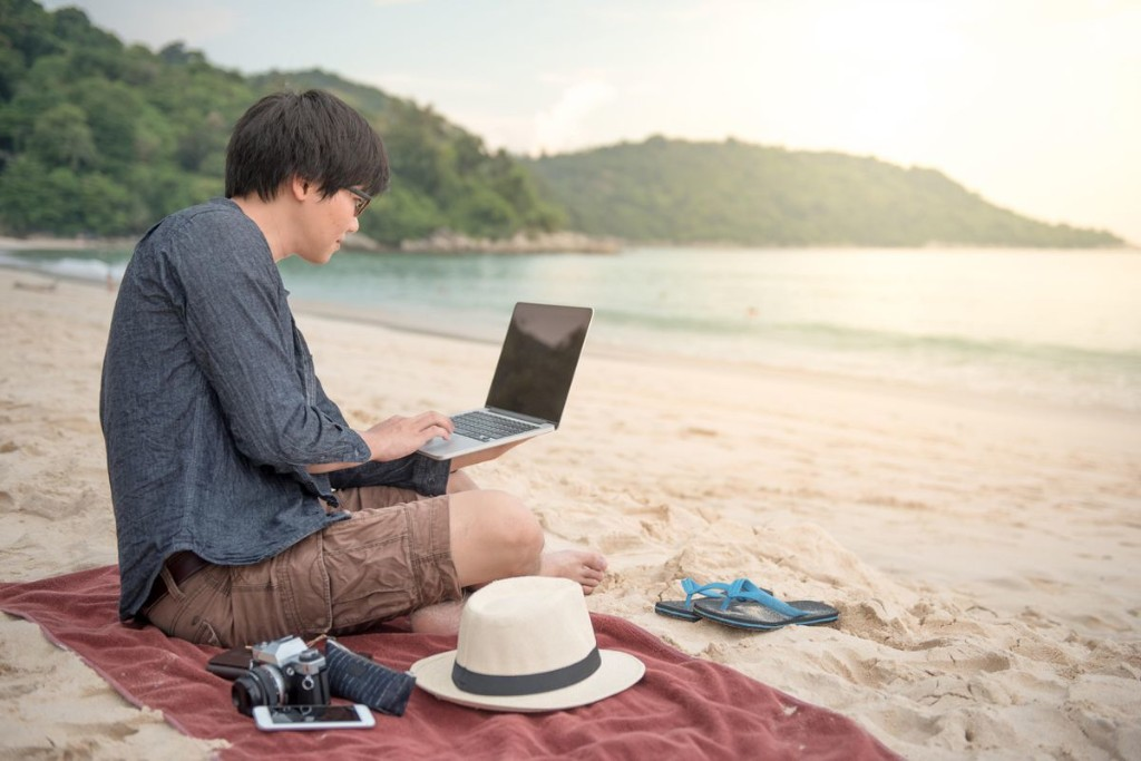 What Are The Best Jobs To Become A Digital Nomad?