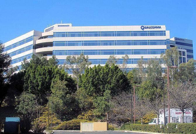 Qualcomm: A Perfect Storm Brewing in China