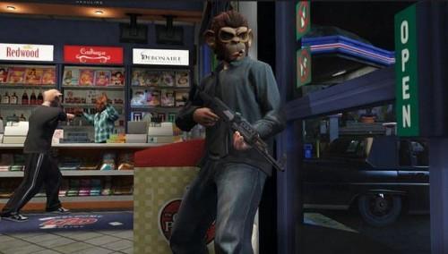 GTA Online's Success May Shift Rockstar's Focus