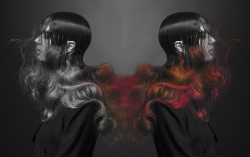 Science Solves Another Teenage Dream: Color-Changing Hair