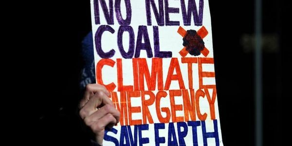 Preventing A Climate Emergency: Is Capitalism The Problem Or Part Of The Solution?