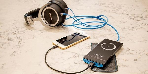 McIntosh Offers Audiophile Quality That Can Fit Comfortably In Your Pocket