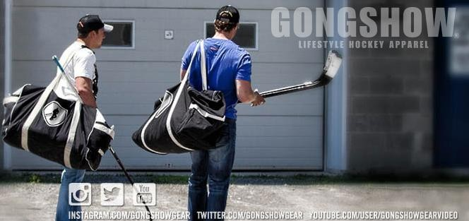 Gongshow Gear Finds Niche As 'Lifestyle Street Brand' For Hockey Community