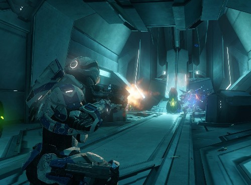 Microsoft: 'Halo' Could Come Back To PC