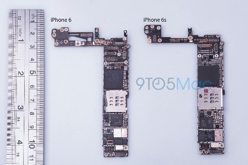 iPhone 6S Will Keep Worst iPhone 6 Feature