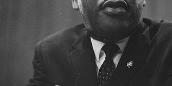 5 Entrepreneurship Lessons from Dr. Martin Luther King, Jr.