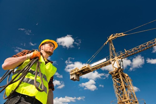 What Construction Workers Could Teach Other Industries About Mental Health Awareness