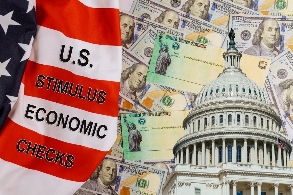 IRS: Claim Your $1,200 Stimulus Check By October 15