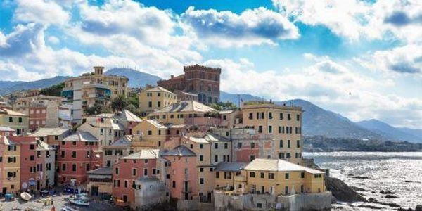 5 Top Italian Art Cities Where You Can Also Go To The Beach