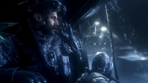 Leaked Listing Shows 'Call of Duty: Modern Warfare Remastered' May Get A Standalone Release